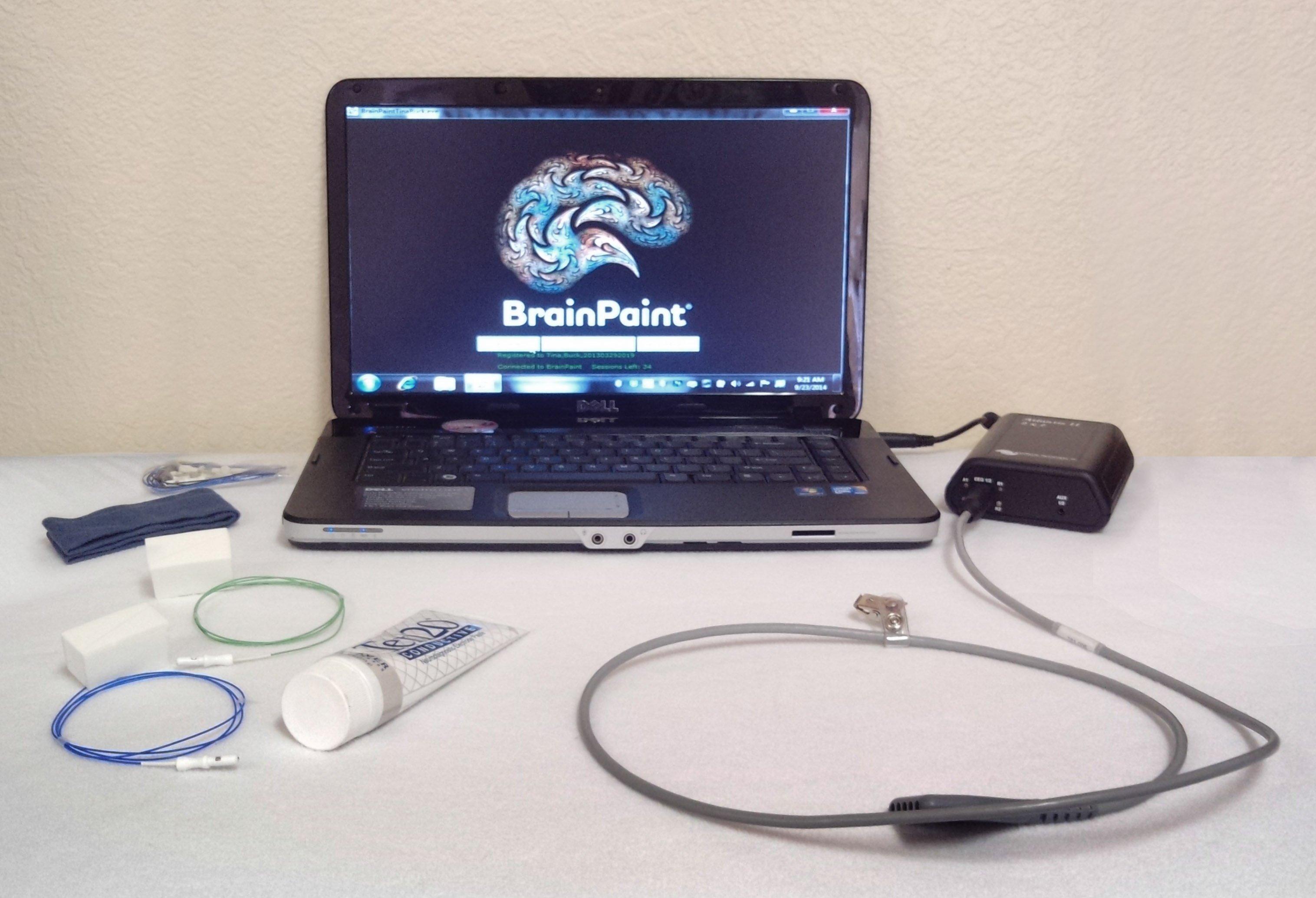 BrainPaint_system